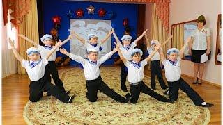 getlinkyoutube.com-Танец моряков (Видео Валерии Вержаковой)