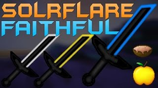 getlinkyoutube.com-MINECRAFT PvP TEXTURE PACK - FAITHFUL EDIT 1.7.X/1.8.X/1.9.X (solrflare) | Review