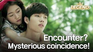 getlinkyoutube.com-Hi! School - Love On | 하이스쿨 - 러브온 – Ep.2: Encounter? Mysterious coincidence! (2014.08.05)