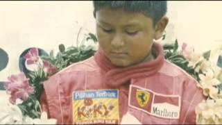 getlinkyoutube.com-Biography RIO HARYANTO
