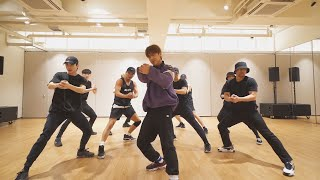 U KNOW 유노윤호 'Follow' Dance Practice