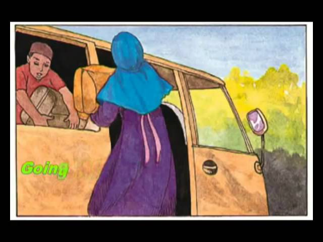 Wonderful Islamic Nasheed for Children  I Am A Muslim