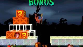 Ruination: Mod - Crash Bandicoot 2: Cortex Strikes Back