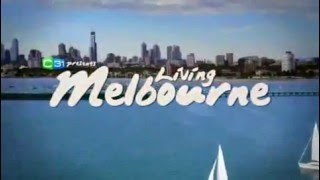 Living Melbourne   16th of May 2013   YouTube