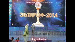 getlinkyoutube.com-Yigitali va Alisher Fayz- Bevafo Rayhon