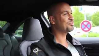 getlinkyoutube.com-JP Performance - BMW M4 Coupé (Teil 1)