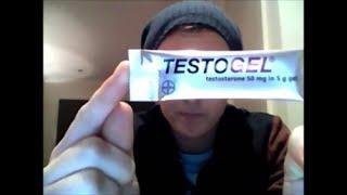 getlinkyoutube.com-Testosterone Gel for Transguys - dosages, effects, info