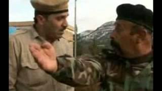getlinkyoutube.com-اضحك من كل قلبك مع جندي كردي وامر سريه
