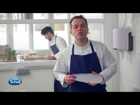 Scholl - Semelles ActivGel™ - Professionnel