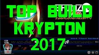 getlinkyoutube.com-TOP KODI 17.0 KRYPTON BUILD 2017! PACKED WITH ADDONS!
