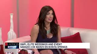 Claudia Giraldo de Elite Weddings nos habla de un gran evento