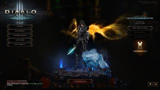 getlinkyoutube.com-Diablo III 2.4 PTR NEW Impale Demon Hunter P1184