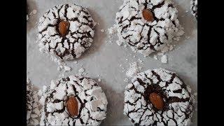 getlinkyoutube.com-شهيوات ريحانة كمال غريبة معلكة بكاوكاو و الكوك لذيذة