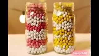 getlinkyoutube.com-Candy bar своими руками.