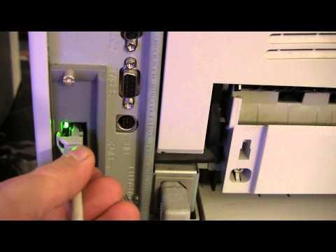 hp laserjet 4050 user manual