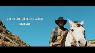 getlinkyoutube.com-Culón Culito - Cartel de Santa (VIDEO OFICIAL) New Video