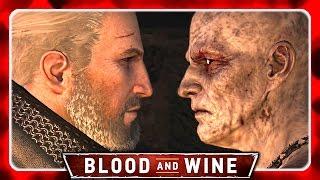 getlinkyoutube.com-Witcher 3 🌟 BLOOD AND WINE 🌟 The Unseen Elder Vampire