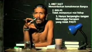 getlinkyoutube.com-Toni Blank Show - Belajar Di Negeri Orang