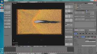 getlinkyoutube.com-How to do Fluid Flow Simulations in Blender - For Advanced Blender Users!