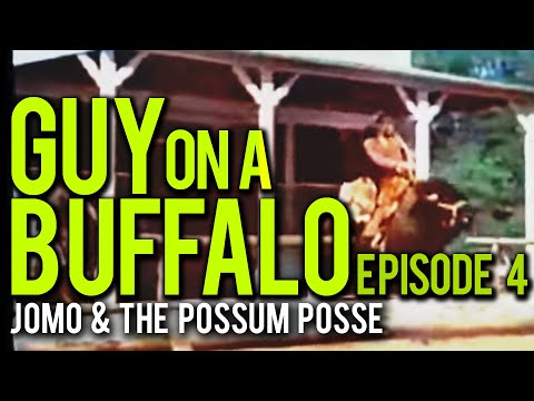 Guy On A Buffalo - Episode 4: Finale Part 2 (Rehab, Vengeance &amp; What Have You)
