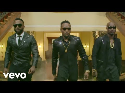 Kcee x HarrySong x Iyanya - Feel It (Africa)[Video] @iam_KCEE  @iamMrSongz @5SMWOrldwide