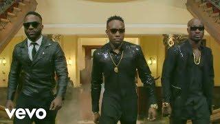 getlinkyoutube.com-Kcee, Harrysong, Iyanya - Feel It (Official Music Video)