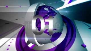 getlinkyoutube.com-BROADCAST NEWS TEMPLATE - ULTRA COMPLETE EDITION
