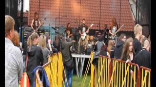 Messter - Apokalipsa Live (ERE 2014) width=