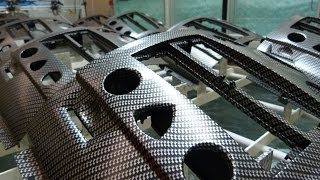 getlinkyoutube.com-HG Arts - Water Transfer Printing - Automatic Equipment   Automotive Industry
