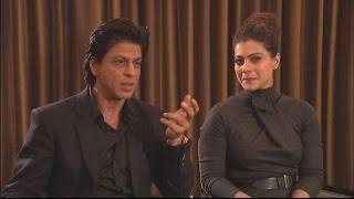 Why Dilwale ? Shah Rukh Khan And Kajol speaks