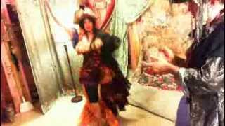 getlinkyoutube.com-Sexy drunken Pirates,off to the Ohio renaissance festival,dancing,twirling,laughing,Kashmir