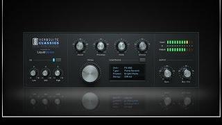 getlinkyoutube.com-Slate VerbSuite Classics - Not Just A Reverb, Every Reverb!