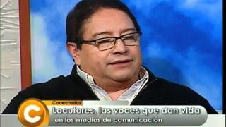 getlinkyoutube.com-Fernando Solis y Veronica Ferrada   Conecta2 TV Chile