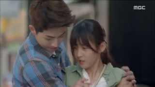 getlinkyoutube.com-[Glamourous Temptation]  화려한 유혹 ep.2 - Nam Ju-hyuk saved Kim Sae-ron 위기에 빠진 김새론 구하는 남주혁! 20151006