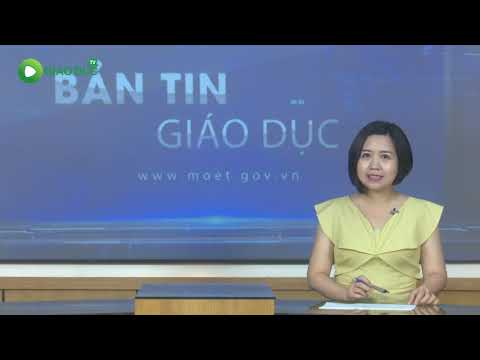 BAN TIN GIAO DUC | 46