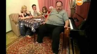 getlinkyoutube.com-Званый ужин с мразотой