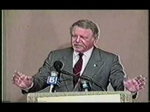 Lt. Col. James Bo Gritz: Oklahoma Bombing, Militia & New World Order Pt1/13