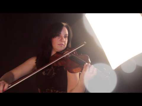 All Of Me Violin Cover | Alison Sparrow