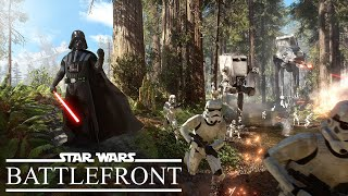 getlinkyoutube.com-Star Wars: Battlefront - PC Gameplay - Max Settings