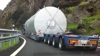 getlinkyoutube.com-Transporte especial