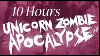 getlinkyoutube.com-Unicorn Zombie Apocalypse 10 Hours!☆☆