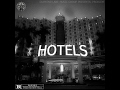 Problem - Potion Feat. Bad Lucc & E 40 [Hotels]