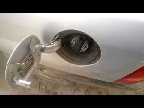 По Бюджету- Как открыть бензобак