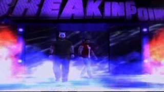 WWE SVR 2011 CAW Showcase - Luke Harper & Erick Rowan