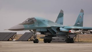 getlinkyoutube.com-All about Russian Jets bombing ISIS terrorists at Syria