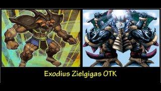 getlinkyoutube.com-YGOPRO - Exodius Zielgigas OTK