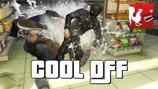 getlinkyoutube.com-Things to Do In GTA V – Cool Off