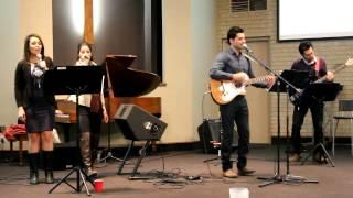 Faryad Shadmani - G8 Worship