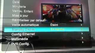 Comment activer les chaines IPTV sur Clevr3طريقة تفعيل قنواة ايبي تيفي على