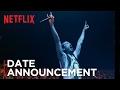 Steve Aoki: Ill Sleep When Im Dead | Date Announcement | Netflix